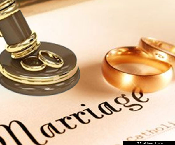 Hindu Marriage Act 2010