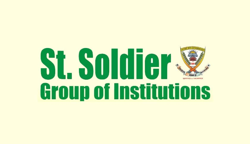 St Soldier Law College min
