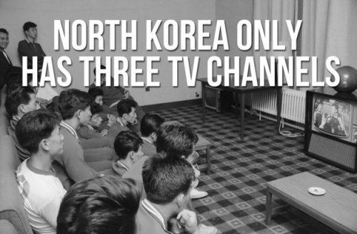 7 Terrible Laws in North Korea