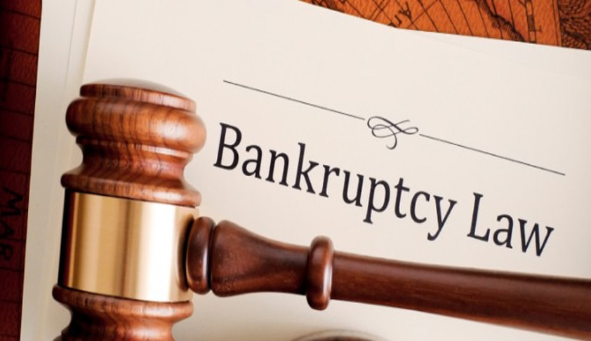 Bankruptcy law insolvency