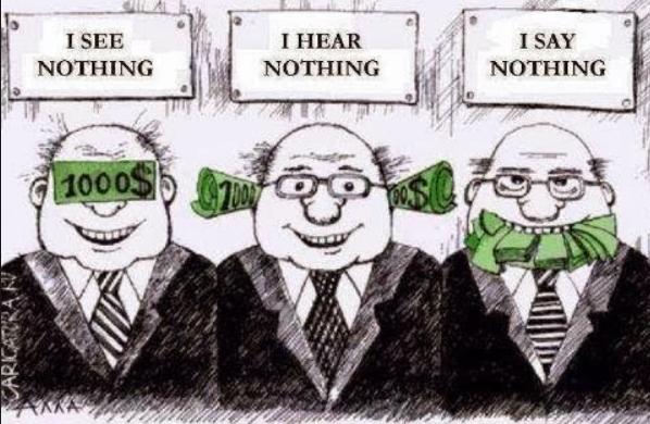 Corruption - Legal Bites