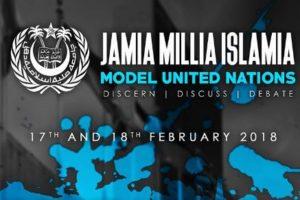 Jamia Milia Islamia MUN - Legal Bites