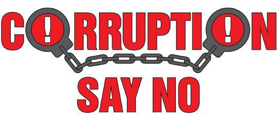 Corruption 2 - Legal Bites