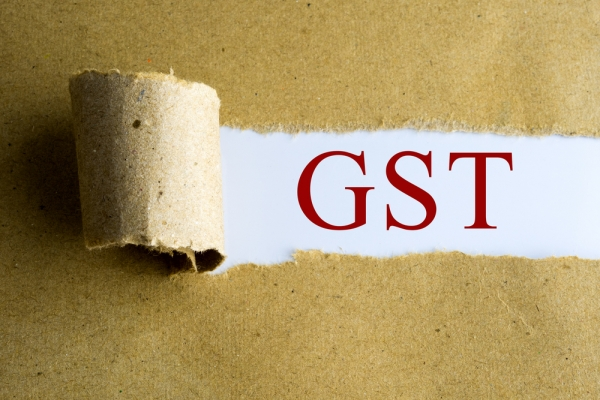 Goods and Services Tax (GST)- Legal Bites