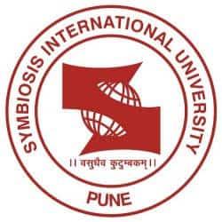 Symbiosis University Pune - Logo