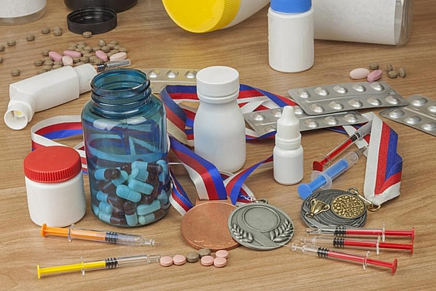 Doping in India SPorts Law concentrate
