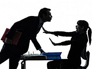 Sexual Harassment at Workplace concentrate