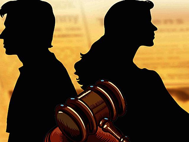 Desertion divorce concentrate