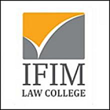 Law School Review- IFIM Law College