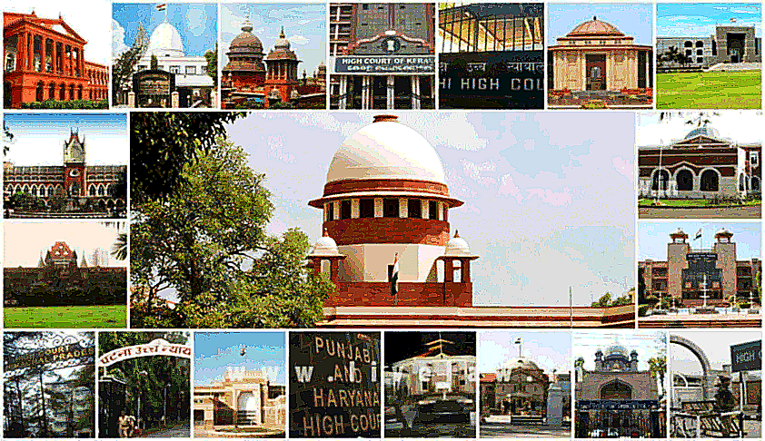 Hierarchy -of-Courts-in-India-concentrate