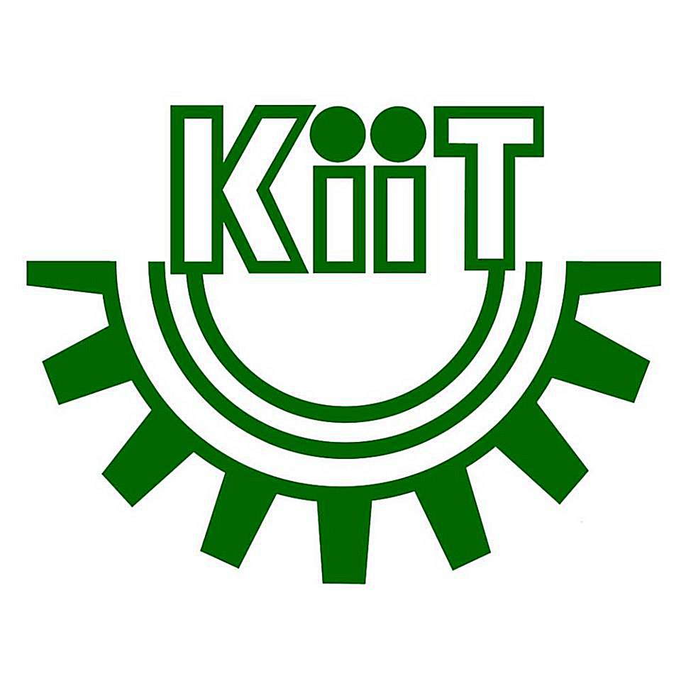 KIIT Logo concentrate