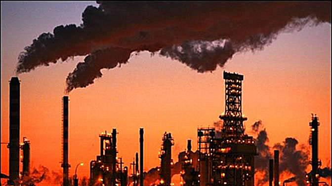 Polluter Pays Principle concentrate