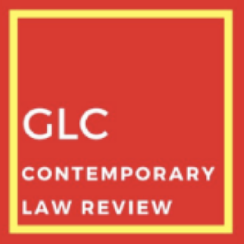 GLC Contemporary Law Review