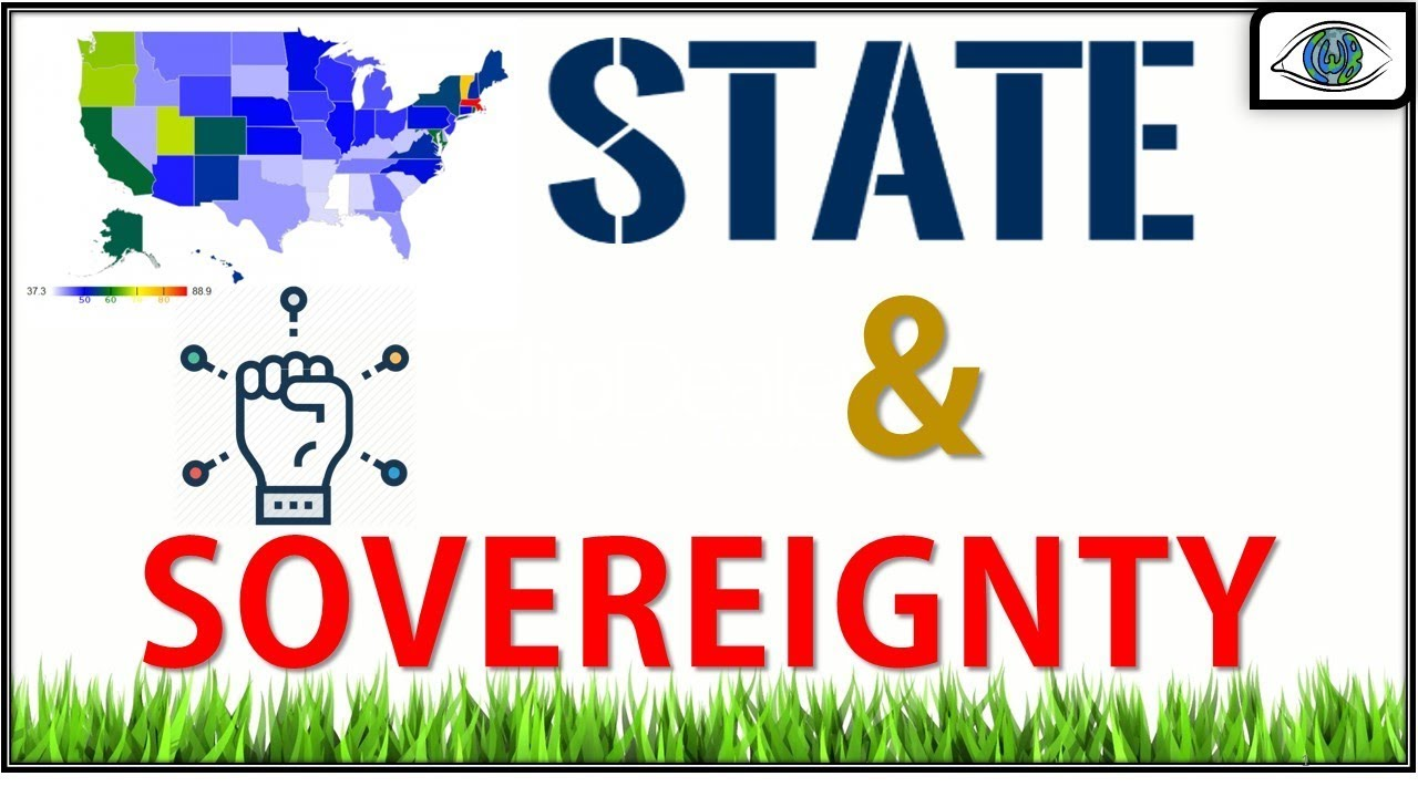 State And Sovereignty