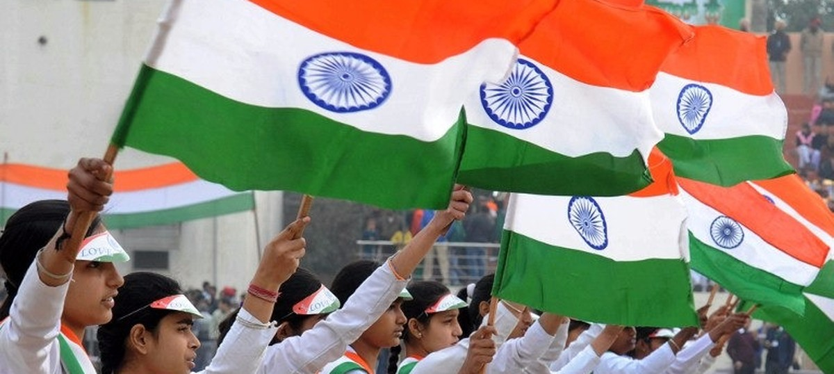 Indian Politics in Peril - By Deepika
