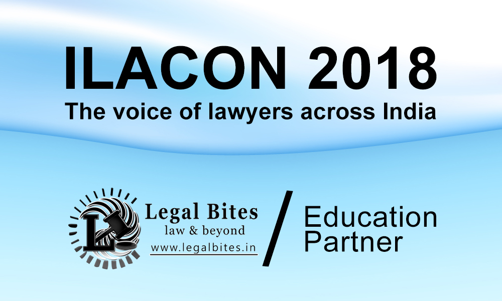 ILACON 2018 -Education Partner