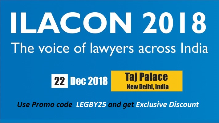 ILACON 2018 Update