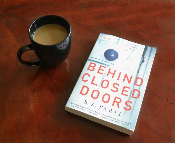 Book Review: Behind Closed Doors