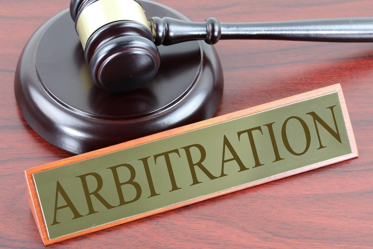 Arbitration and Conciliation (Amendment) Act- 2019