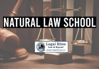 Natural Law School