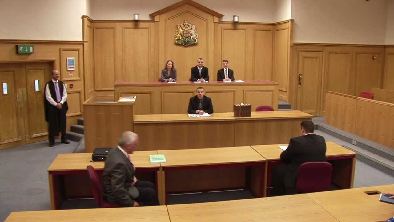 Examination Of Accused By The Magistrate Under Section 313