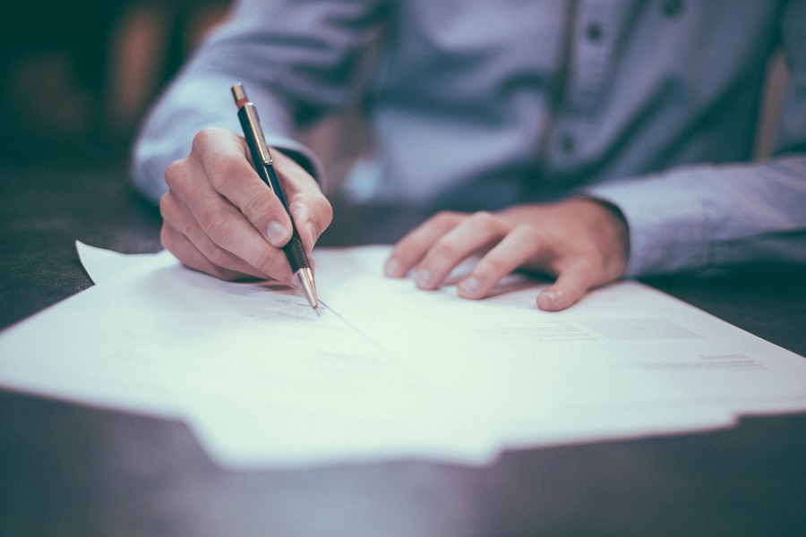 Offences Relating to Documents and Property Marks