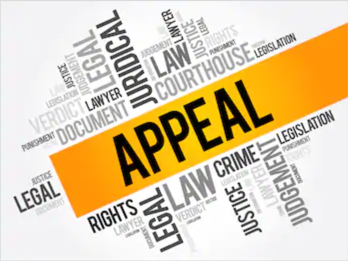 Grounds and Procedure To Appeal From an Order of a Trial Court In a Criminal Case