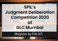 SPIL Judgment Competition