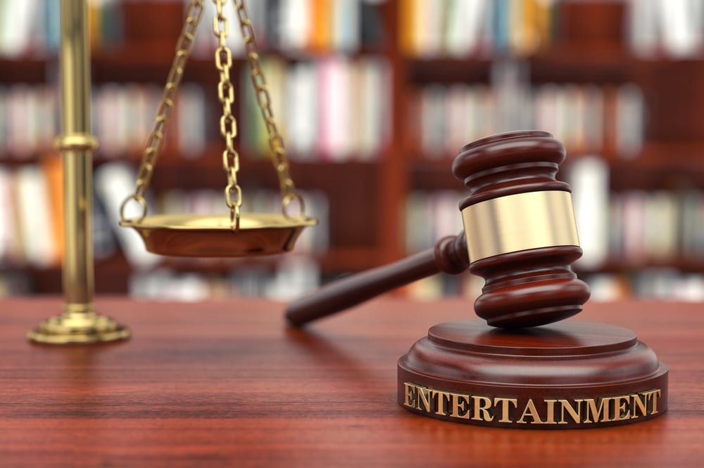 Entertainment Law: Career Opportunities as an Entertainment Lawyer