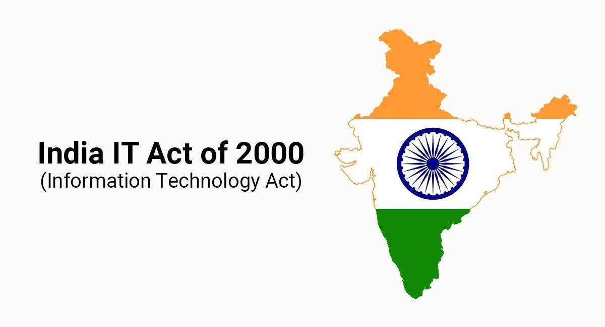 The Information Technology Act and its Application