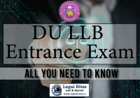 DU LLB Entrance Exam | Eligibility, Exam Pattern - All you need to know