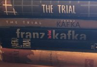 The Trial by Franz-Kafka