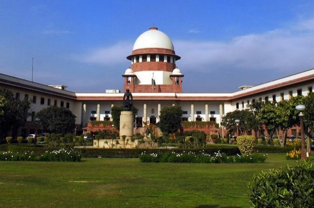 Jurisdiction of Supreme Court of India