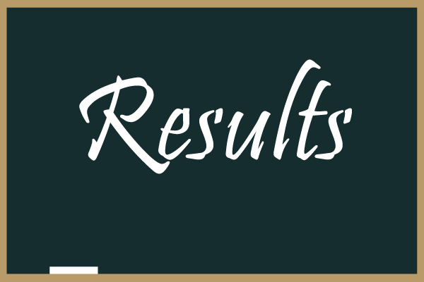 Result 2nd National Case Comment Writing Competition 2020