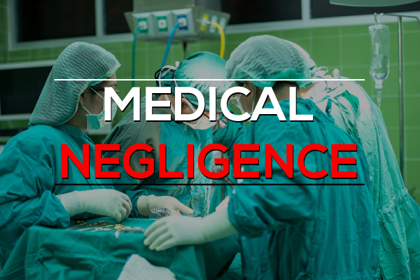 Case laws which transform the law of Medical Negligence in India