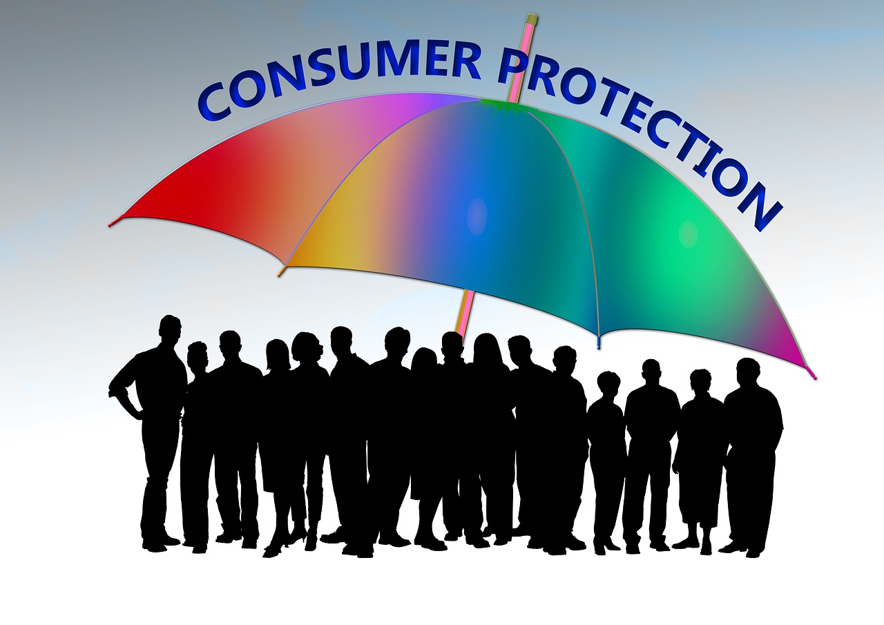 Development of Consumer Protection