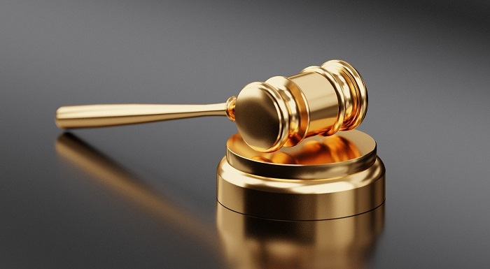 Doctrine Of Sovereign Immunity Meaning
