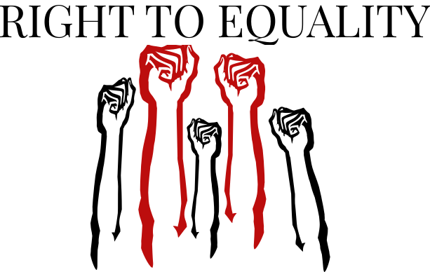 Webinar on Right to Equality- A Paradigm Shift