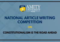 National Article Writing Competition | ALS Patna