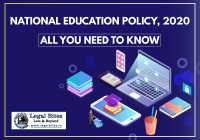 National Education Policy, 2020 All you need to know