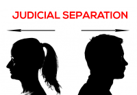 Judicial Separation Under Hindu Marriage