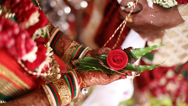 Concept of Marriage under Hindu law