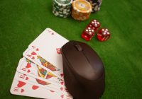Legal Status of Online Gambling in the State of Goa