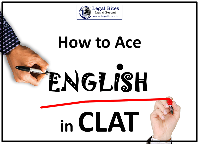 Ace English for CLAT