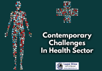 Contemporary Challenges In Healthcare Sector