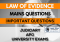 Law of Evidence Mains Questions Series
