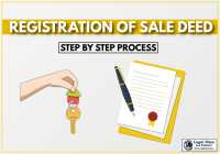 Registration of Sale Deed