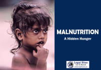 Malnutrition in India: A Hidden Hunger