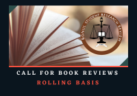 Call for Book Reviews RSRR Journal Rolling Basis