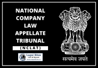 National Company Law Appellate Tribunal (NCLAT)